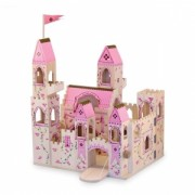 Замок принцессы Melissa and Doug 1263 Folding Princess Castle