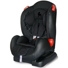 Автокресло Bertoni F1 Black Leather (73286)