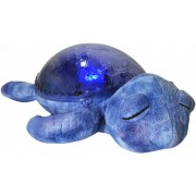 "Ночник звуковой Cloud B Tranquil Turtle - Ocean Blue ""Черепашка"""