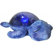 "Ночник звуковой Cloud B Tranquil Turtle - Ocean Blue ""Черепашка"" (7423-PR)"