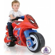 Электромобиль Injusa Moto Spider Sense Spiderman 6466