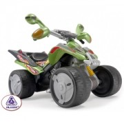 Электромобиль Injusa Quad Mantis Dominator 12V (6601)