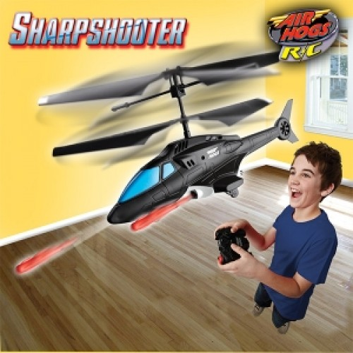 Вертолет Sharp Shooter Air Hogs 20043609  (AH20043609)