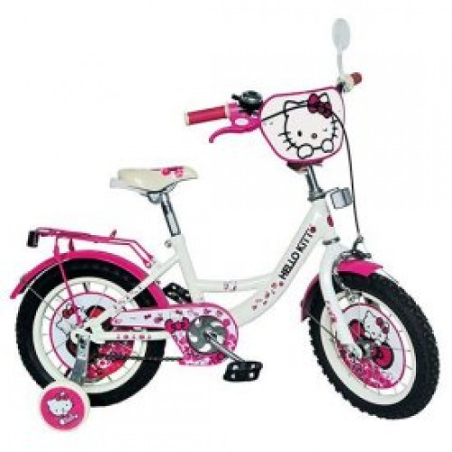 "Велосипед Profi Trike HK 0076 18"" Hello Kitty (УТ-112666)"