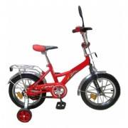 "Велосипед Profi Trike P1659 UK-2 16"" Ukraine"