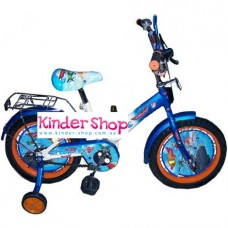 "Велосипед Profi Trike 18"" P1831AIR Аэротачки (79786)"