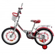"Велосипед Profi Trike P2039 UK-1 20"" Ukraine"