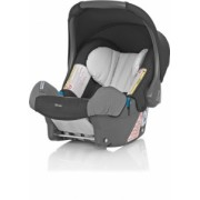Автокресло Romer Baby Safe plus (серый)