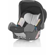 Автокресло Romer Baby Safe plus (серый) (90035)