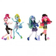 "Кукла Monster High ""13 Желаний"" BBK06"