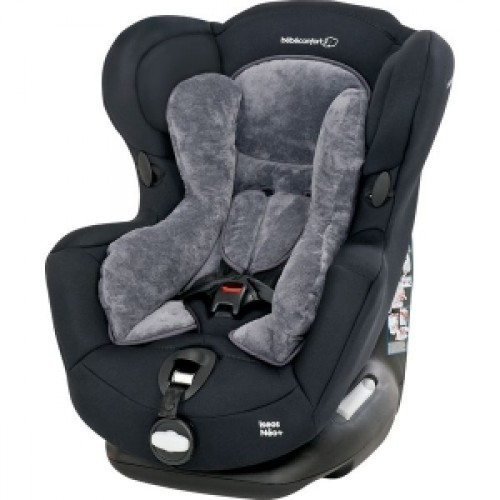 Автокресло Bebe Confort Iseos Neo+ Total Black (40514)
