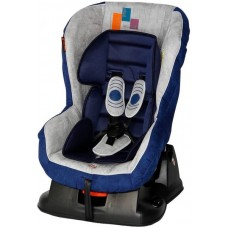 Автокресло Bertoni Grand Prix Blue Fashion (73261)