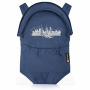 Рюкзак кенгуру Bertoni Comfort Blue City
