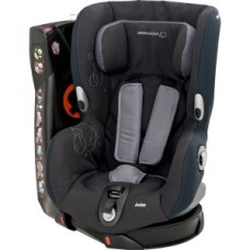 Автокресло Bebe Confort Axiss Total Black (40516)