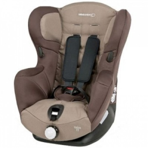 Автокресло Bebe Confort Iseos TT Walnut Brown (40505)