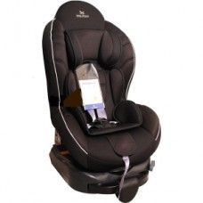Автокресло Baby Shield Welldon Smart Sport Isofix BS02-TS5 101E-3001 Черный  (46825)