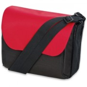 Сумка пеленатор Bebe Confort Flexi Bag Intense Red