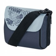 Сумка пеленатор Bebe Confort Flexi Bag Playful Grey