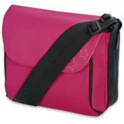 Сумка пеленатор Bebe Confort Flexi Bag Sweet Cerise