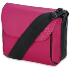 Сумка пеленатор Bebe Confort Flexi Bag Sweet Cerise (43659)